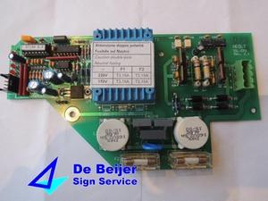 Printplaat nieuw voor NEOLT electro Power Trim