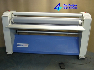 Seal 62 plus professionele lamineermachine