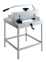 IDEAL 4700 stapel-snijmachine voor papier A3+