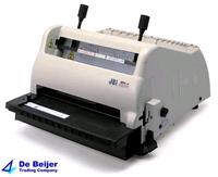 Elektrische inbindmachine JBI PB3300 3:1 draadbindruggen