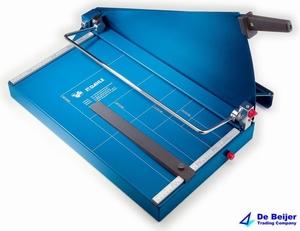 Dahle 517 bordschaar / guillotine A3+ gebruikt