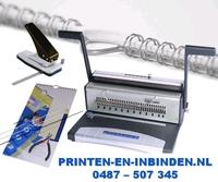 Kalenders maken WireBind S303 complete set  stuk