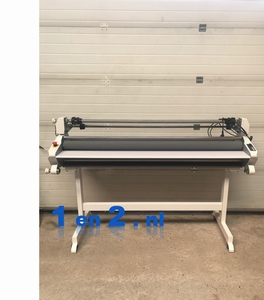 koud lamineermachine GMP Excelam-Q 1600 Cold RS
