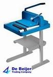 Dahle 842 stapel-snijmachine voor papier op A3 formaat
