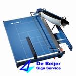 Dahle 567 bordschaar / guillotine A3 gebruikt