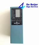 Gretag D186 densitometer