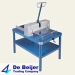 Dahle 858 stapel-snijmachine voor papier op A3+ formaat