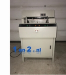 2L 520  stapelsnijmachine A3+ | snijlengte 520 mm